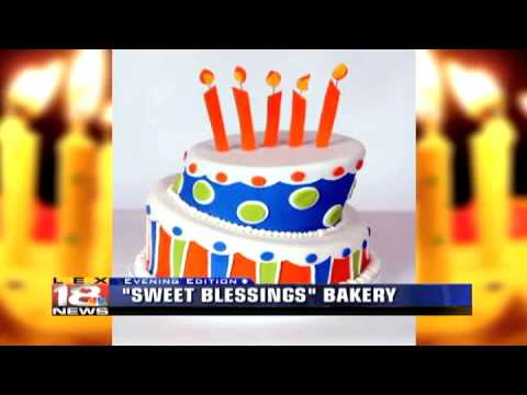 sweet blessings bringing birthday magic where its needed most