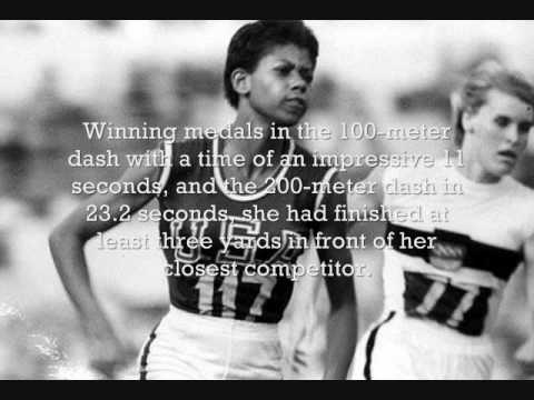 Wilma Rudolph – She Defied the Odds to Achieve Olympic Glory!