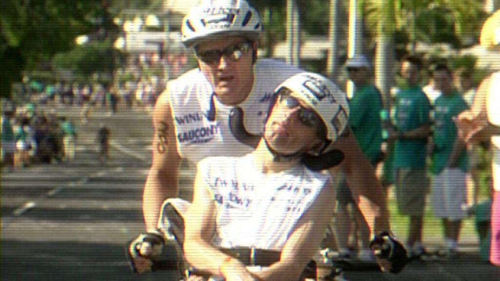 Team Hoyt – Maybe the World's Most Inspirational Father and Son Team