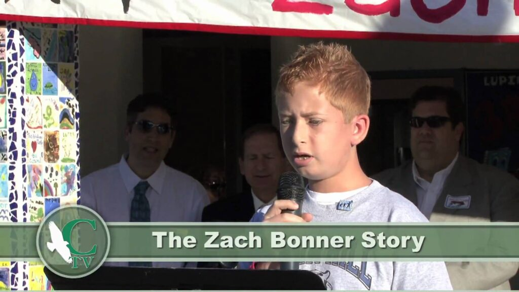 Zach Bonner – How A Hurricane Inspired A Life of Caring for Homeless Kids
